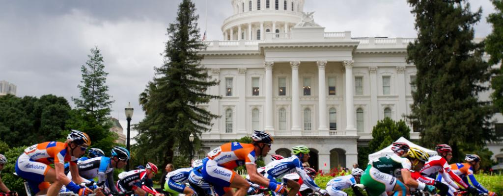 Image of Amgen Tour of California