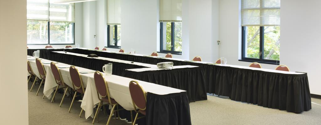 Image of Private meeting spaces