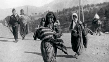 Image of Armenian Journey: from Shattered Past to Prosperity