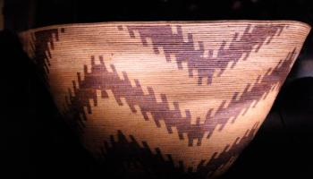 Image of American Masterpieces: The Artistic Legacy of California Indian Basketry