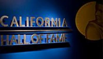 Image of The California Hall of Fame 2007