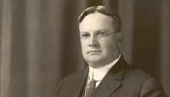 Image of Hiram Johnson