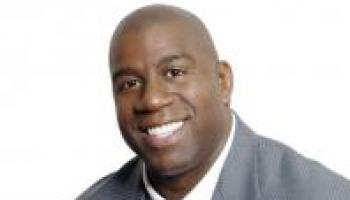 Image of Magic Johnson