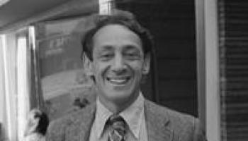 Image of Harvey Milk