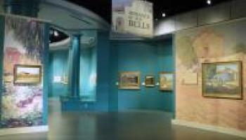 Image of Romance of the Bells: The California Missions in Art