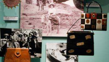 Image of The Purse and the Person: A Century of Women's Purses