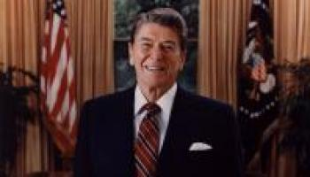 Image of Ronald Reagan