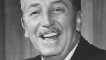 Image of Walt Disney