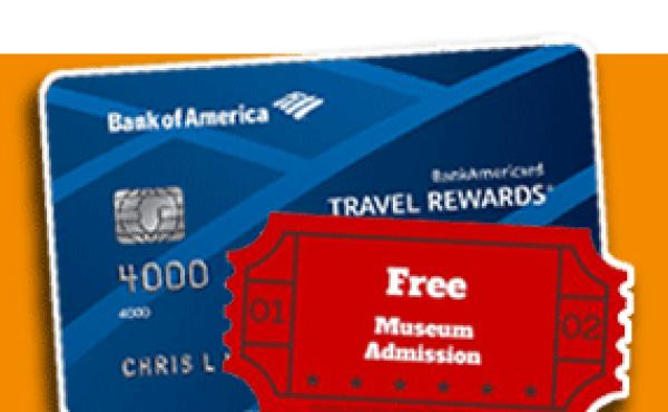 MUSEUMS ON US® graphic