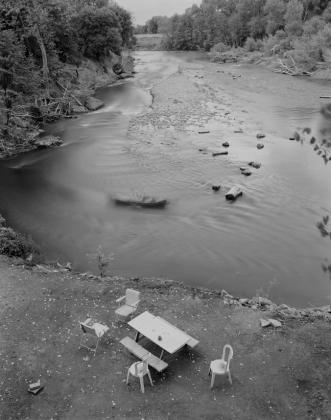Image of Sacrament: Homage to a River