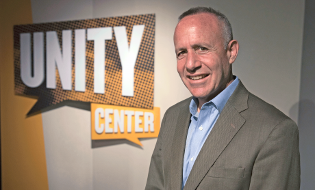 Mayor Darrell Steinberg photo