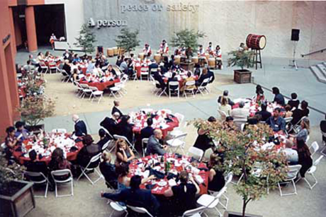 Image of Courtyard Images