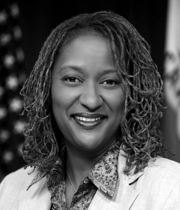 Sen. Holly Mitchell photo