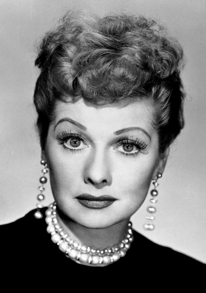 the achievements of lucille ball an actress We tend to forget that lucille ball was first and foremost a model and a showgirl before she became an actress and a comedic actress.