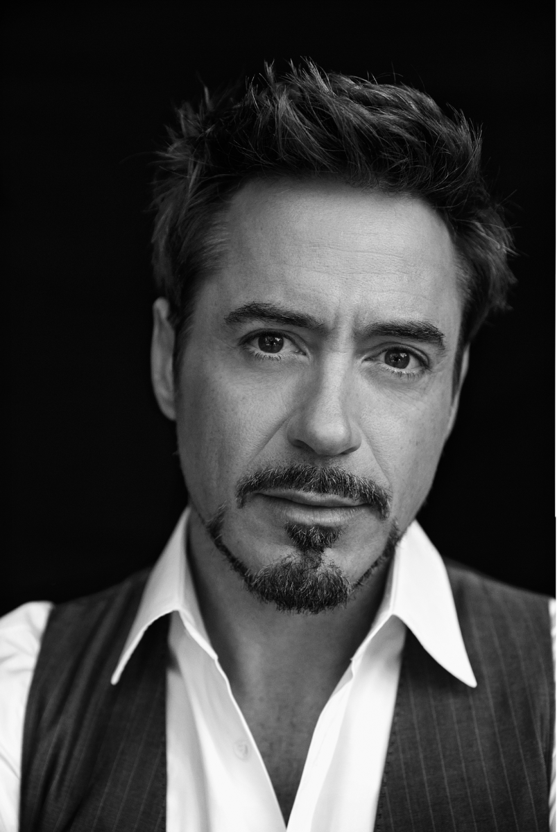 Robert Downey Jr - California Museum