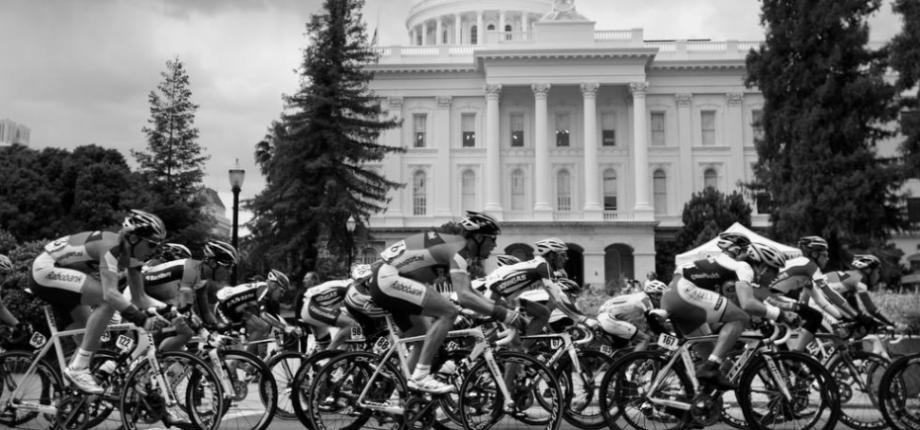 Image of Amgen Tour of CA