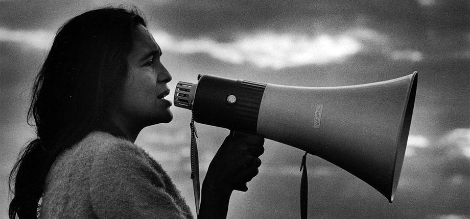 Dolores Huerta photo