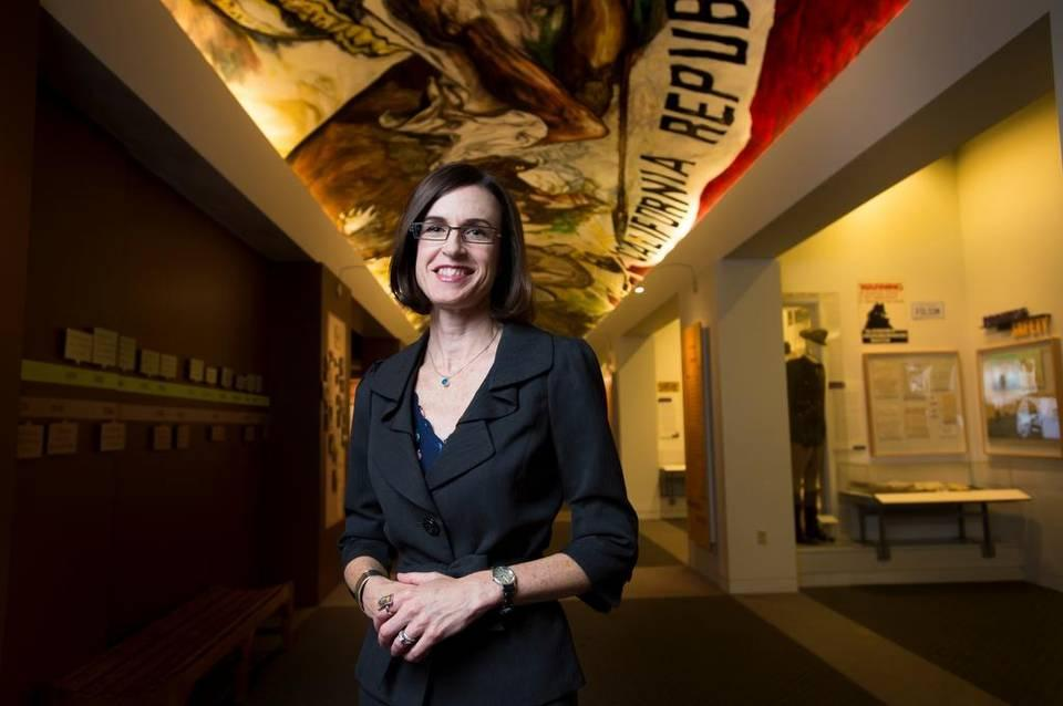 Image of California Museum hires new director, looks to raise profile