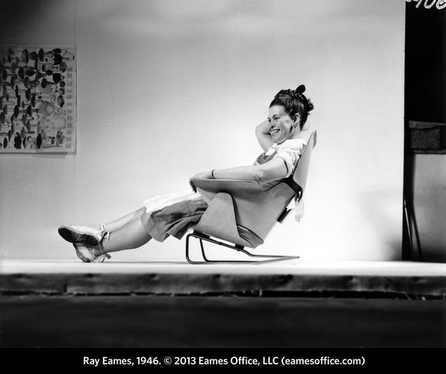 "A Sacramento native who was an innovative designer is featured at the California Museum with its exhibit ""Ray Eames"" A Century of Modern Design."" Her 101st birthday is being celebrated with special events Saturday.