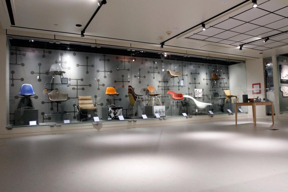 Image of Ray Eames: A Century of Modern Design