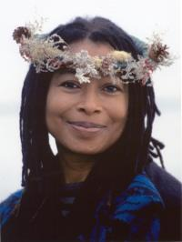 Image of Alice Walker