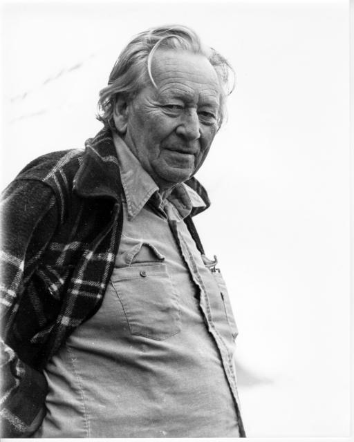 Image of Gregory Bateson