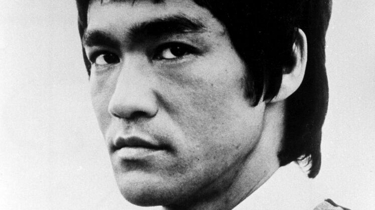 Image of Bruce Lee, Lester Holt, Buck Owens celebrated by California Hall of Fame