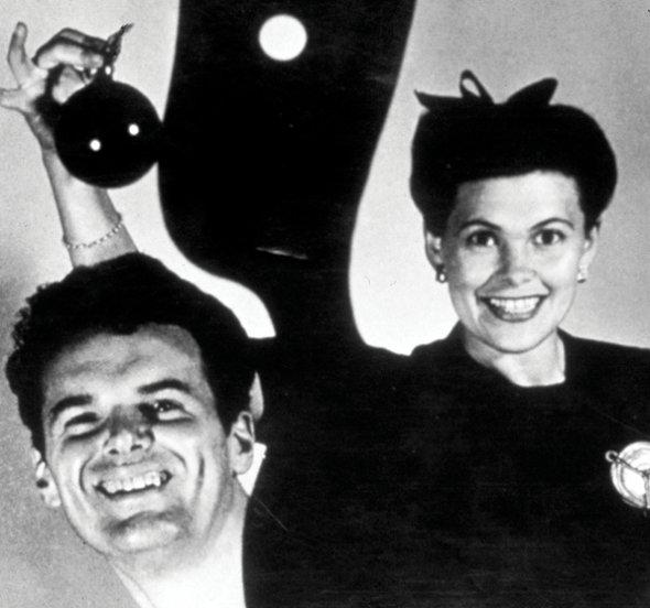 Image of Last chance to catch Ray Eames exhibit