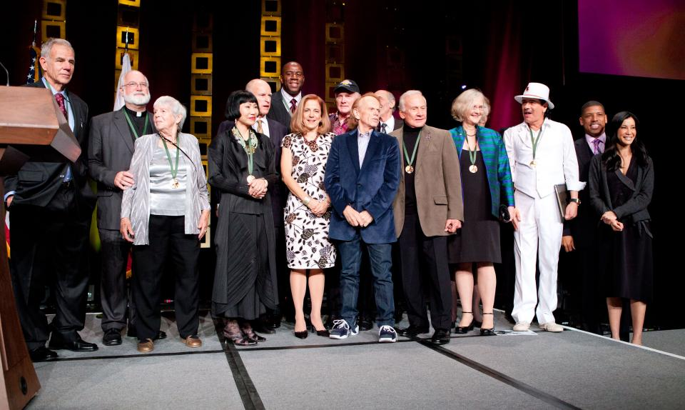 Image of 6th Annual California Hall of Fame