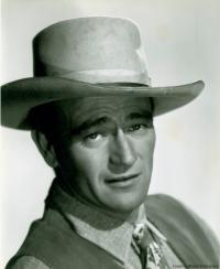Image of John Wayne