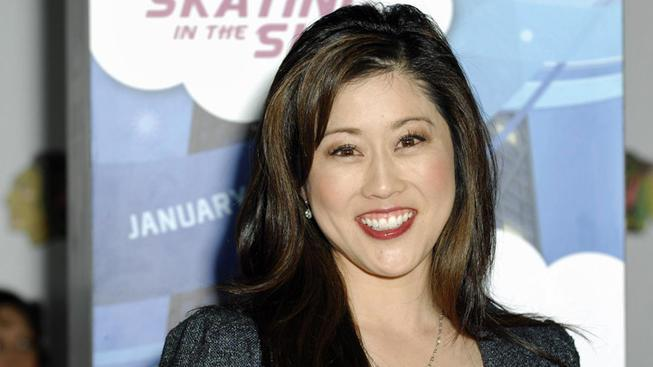Image of Kristi Yamaguchi to Be Inducted in California Hall of Fame