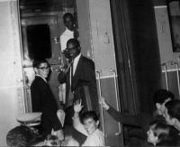 Image of Get On Board: Stories of the LA to Houston Freedom Riders