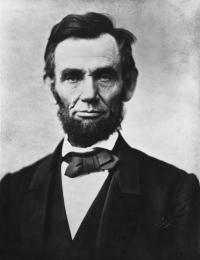 Image of With Malice Toward None: Abraham Lincoln Bicentennial Exhibit