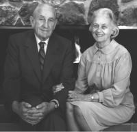 Image of David and Lucile Packard