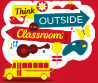 Image of Think Outside the Classroom Scholarship