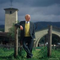 Image of Robert Mondavi