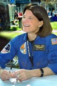 Image of Sally Ride