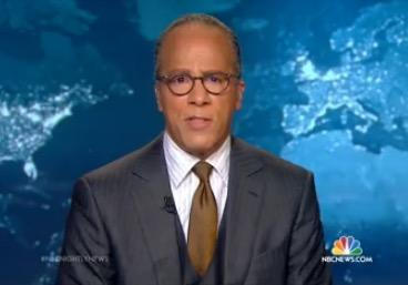 Image of Lester Holt to Be Inducted Into California Hall Of Fame
