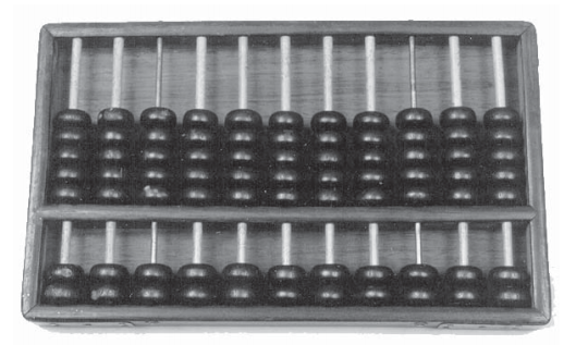Image of The Abacus