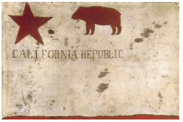 Image of Bear Flag