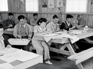 Dorothea Lange / National Archives & Records