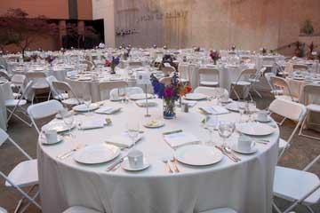 Image of Receptions & Ceremonies