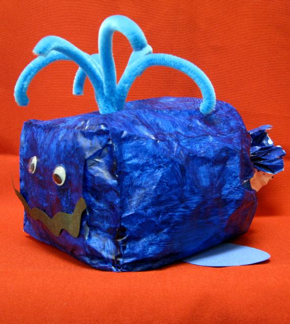 Image of Bag o' Whale