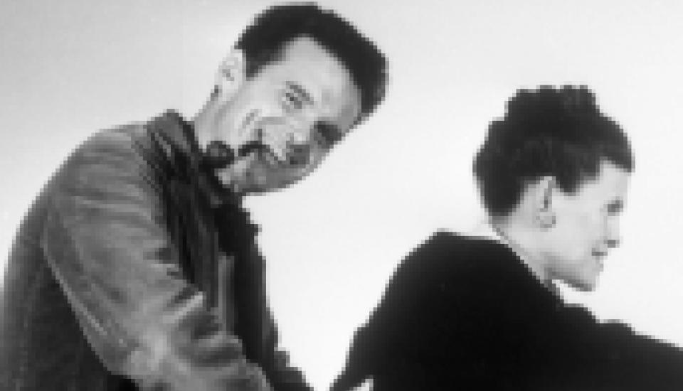 Image of Ray Eames