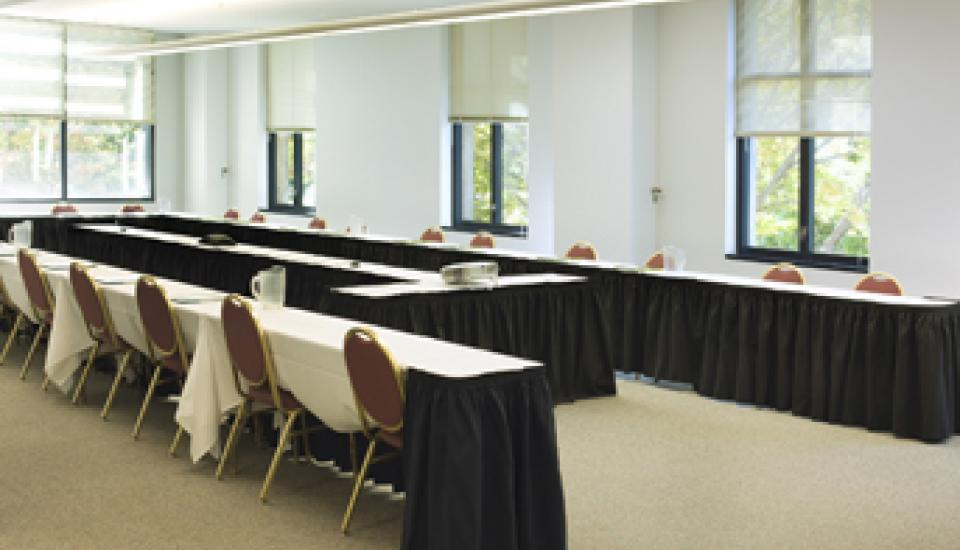 Image of Conferences & Meetings