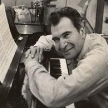 Image of Dave Brubeck