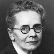 Julia Morgan photograph