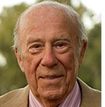 Image of George Shultz