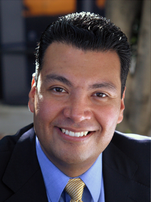 Image of Alex Padilla