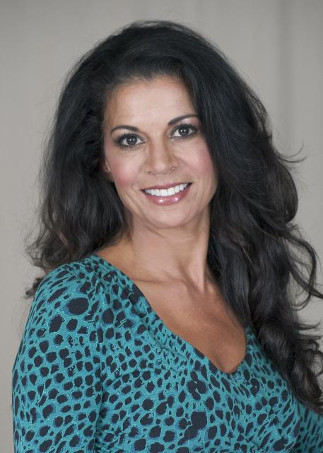 Image of Dina Eastwood